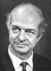 Linus Carl Pauling, © The Nobel Foundation